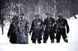 Dead snow… Ein, Zwei…Die!
