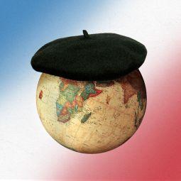Le saviez-vous? Aujourd'hui, la Francophonie.