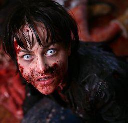 Mon Zombie chez les rosbifs