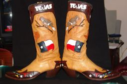 N'allez pas au texas !!!