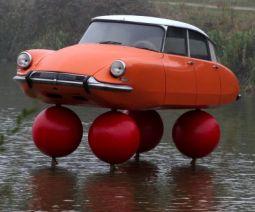 Où sont passés les rêves automobiles?