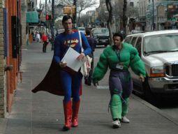 Pays bafoué cherche super-héros