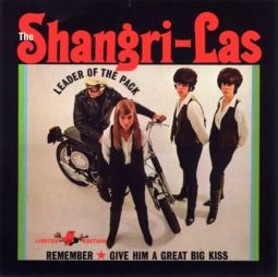 The Shangri-Las. Leader of the pack/Red Bird – 1965.