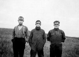 Plus contagieuse que la peste, la peur se communique en un clin d'oeil